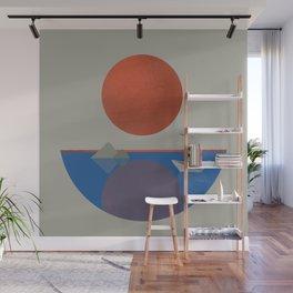 I am sailing Wall Mural