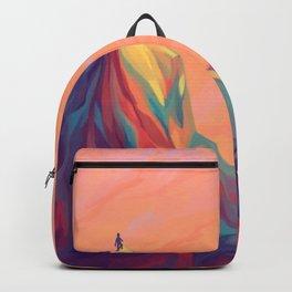 Go Wander Backpack