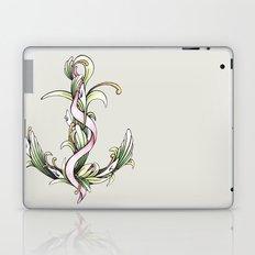 Anchor (color) Laptop & iPad Skin