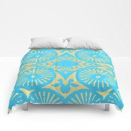 tropicana 23 Comforters