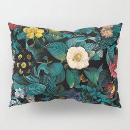 Night Garden XXV Pillow Sham