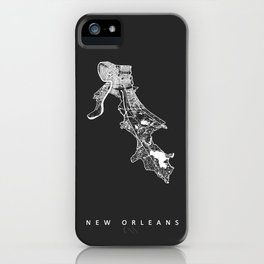 NEW ORLEANS  iPhone Case