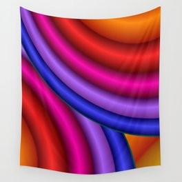 swing and energy for your home -155- Wall Tapestry