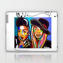 SOUL SISTAS Laptop & iPad Skin