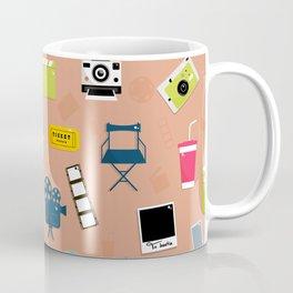 Cinema Coffee Mug