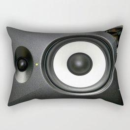 Loudspeaker Rectangular Pillow