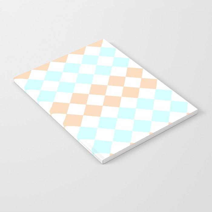 Little Diamonds Notebook