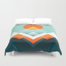 Everest Duvet Cover