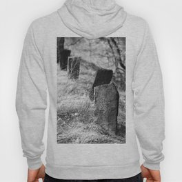 The old way Hoody