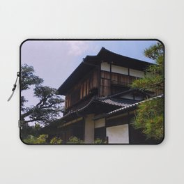 Nijo Castle Laptop Sleeve