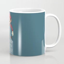 be the best version of yourself Coffee Mug
