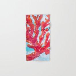 RedCoral Hand & Bath Towel