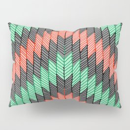 ZigZag 2 Pillow Sham