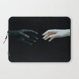 Hands Laptop Sleeve