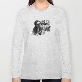 Pam   Office Long Sleeve T-shirt