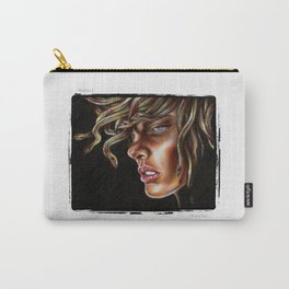 Medusa No. One Carry-All Pouch