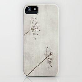 T W O iPhone Case