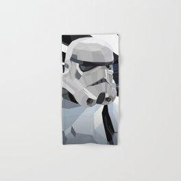 Stormtrooper Hand & Bath Towel