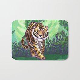 Animal Parade Tiger Bath Mat