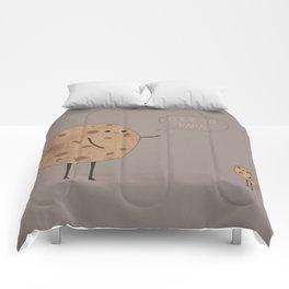 Cannibal Cookie Comforters