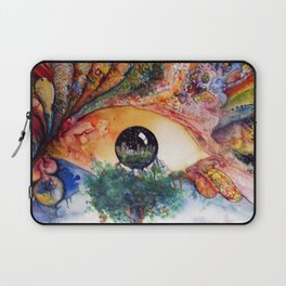 Truth of Consequences Laptop Sleeve