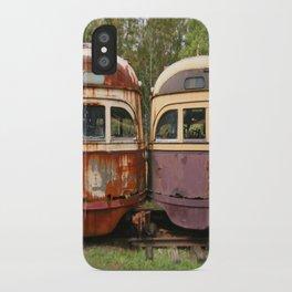 Fender Bender iPhone Case