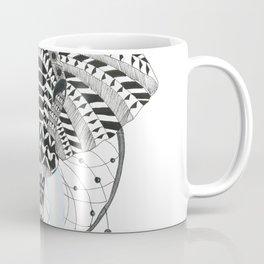 An Elephants Dream Coffee Mug