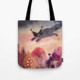 Lucy's Dream Tote Bag
