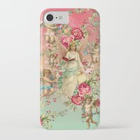 romantic iPhone & iPod Cases featuring romantic by mark ashkenazi