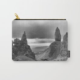 The Old Man of Storr. Carry-All Pouch