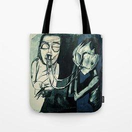 re:4 Tote Bag