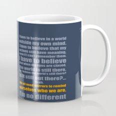 We All Need Mirrors Mug