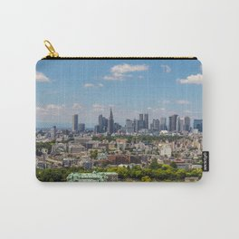 TOKYO 34 Carry-All Pouch