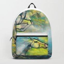 Sky Traveler Backpack
