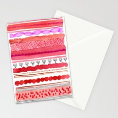 Pattern / Nr. 5 Stationery Cards