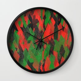 u  name it- #3068a Wall Clock
