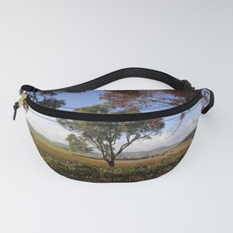 Barossa Valley Autumn Landscape Fanny Pack