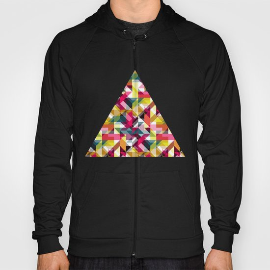Aztec Geometric VII Hoody