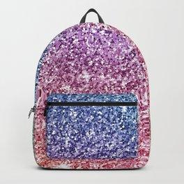 Rainbow Sparkles Backpack