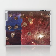 The Last Time You Looked at the Sky Laptop & iPad Skin