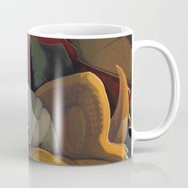 Bowser Day Promotional Coffee Mug