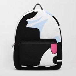 Boo Costume Backpack