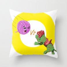 VS 1.0 Throw Pillow