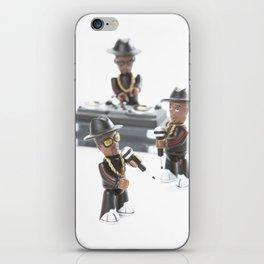toy 4 iPhone Skin