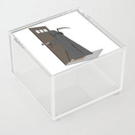 Dead Ringer Acrylic Box