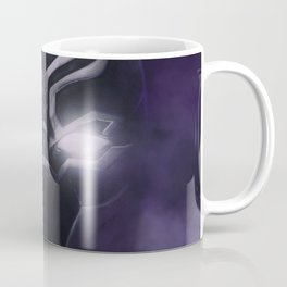 Black Panther - Cowl Portrait Coffee Mug