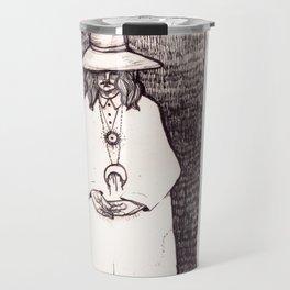 Sunnata Travel Mug