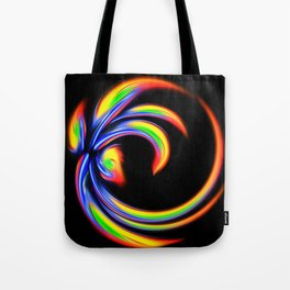 Abstract Perfection 27 Tote Bag