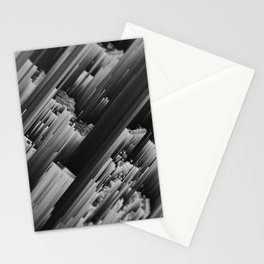 (CHROMONO SERIES) - ITCH Stationery Cards