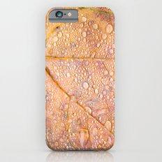 On a Rainy Monday Slim Case iPhone 6s